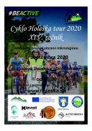 Cyko Holeška tour 2020